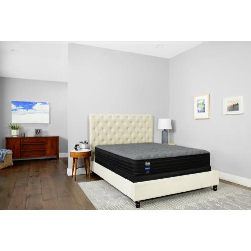Response - Performance Collection - Chestnut Street - Plush - Pillow Top - Twin