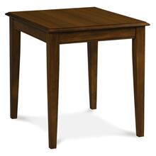 Mcdonald Rectangular End Table