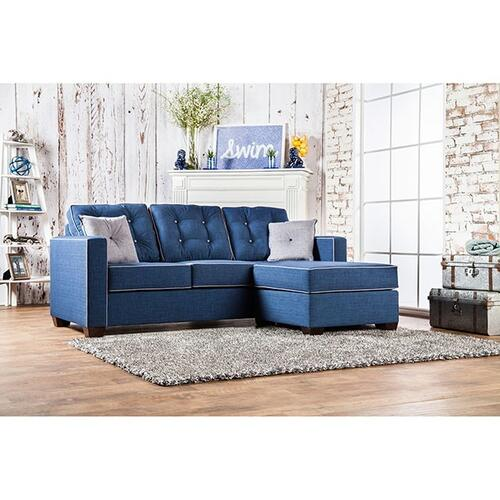 Furniture of America - Ravel II Sectional