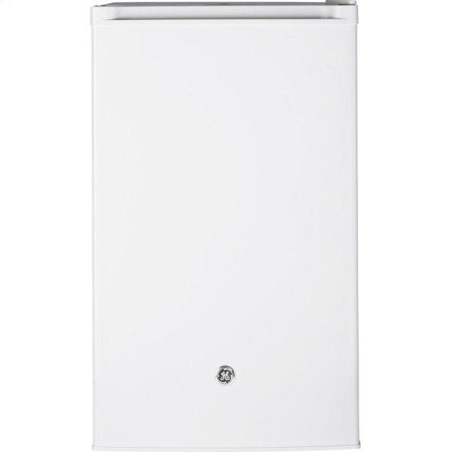 GE Compact Refrigerator