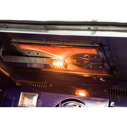 """Forno - Capriasca - Titanium Professional 30"""" Freestanding Gas Range"""