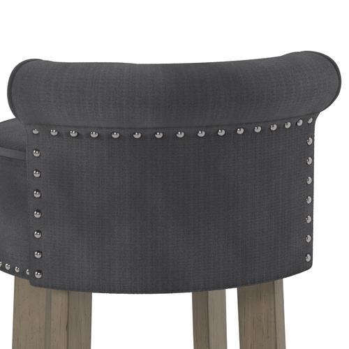 Hillsdale Furniture - Lena Non Swivel Stool