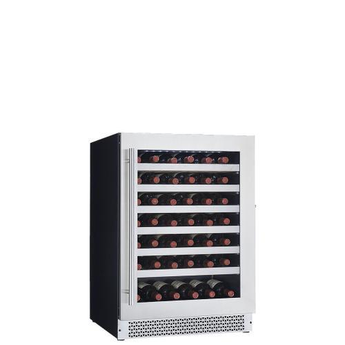 Built-in/freestanding Wine Cellar 48 Bottles Capacity - Single Zone