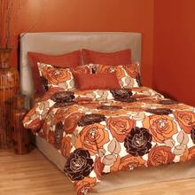 See Details - Twin Headboard Slipcover Avanti Bronze (Cover Only)