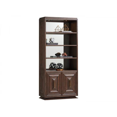 Landry Bookcase