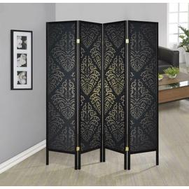See Details - Transitional Black Screen