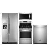 See Details - Whirlpool Kitchen Suite