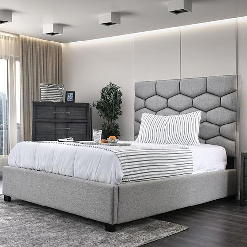 Queen-Size Celestia Bed