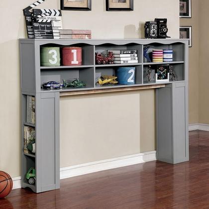 See Details - Frida Bookcase