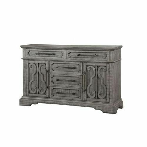 ACME Artesia Dresser - 27105 - Salvaged Natural