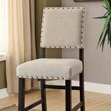 See Details - Sania Bar Chair (2/box)
