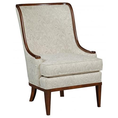 Fairfield - Astoria Wing Chair