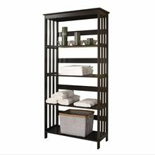 ACME Opeli Shelf Rack - 92099 - Espresso