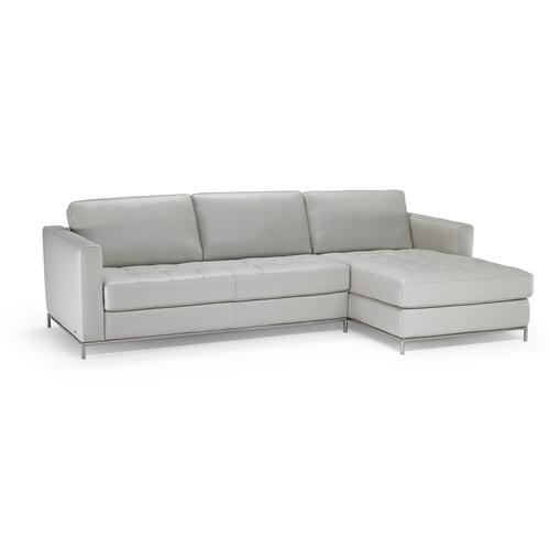 Natuzzi Editions B805 Sectional