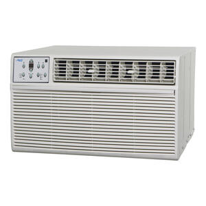Arctic KingArctic King 8,000 BTU Through the Wall Air Conditioner with Heat