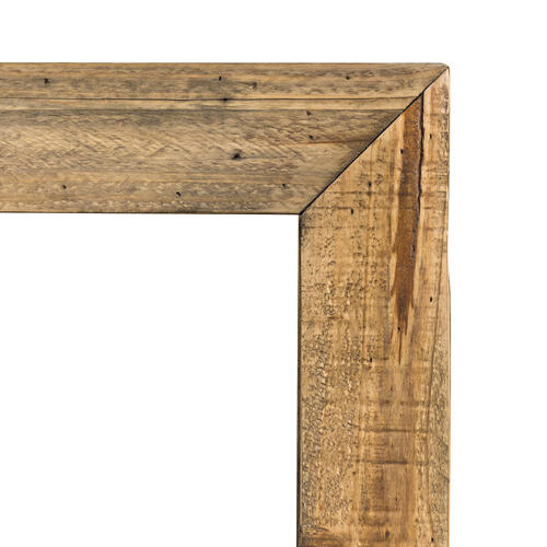 Ruskin Bench-sierra Rustic Natural
