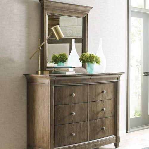 Anson Chantilly Chest