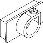 See Details - 314-3/4 Male Conduit Adapter