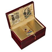 800-194 Remembrance Memorial Urn Chest Product Image