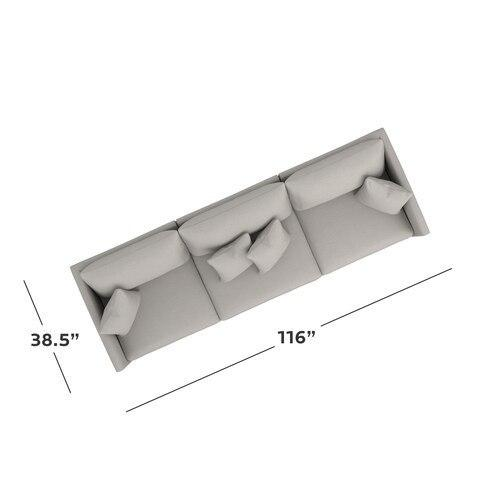 Beckham Modular Sofa