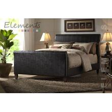 View Product - Pu KING BED