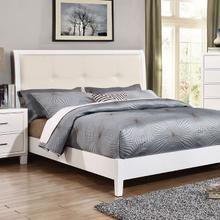 Enrico I E.King Bed
