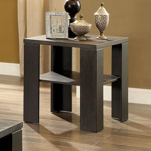 Leda End Table