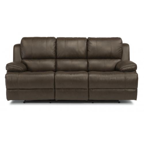 Simon Power Reclining Sofa