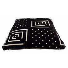 Himba Patterned Cushion- Small