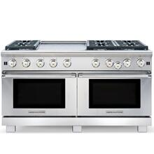 "60"" Cuisine Ranges LP Gas"