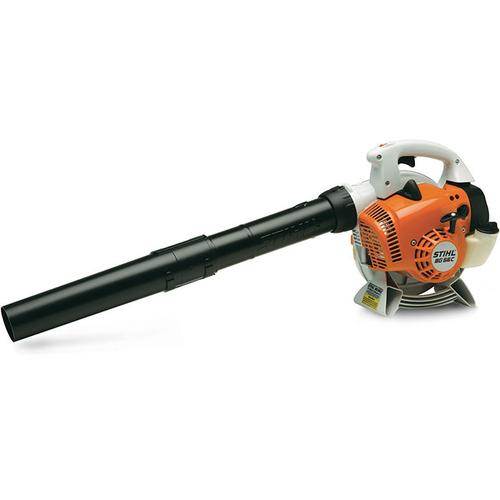 Gallery - An easy-to-use handheld blower with a simplified starting system.