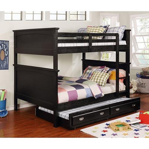 Twin/Twin Bunk Bed Marci