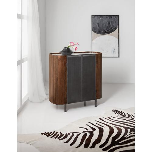 Living Room Melange Wiley Accent Chest