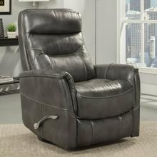 GEMINI - FLINT Manual Swivel Glider Recliner
