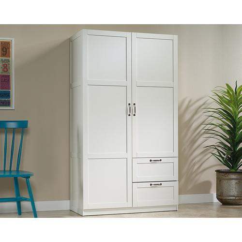 Sauder - Wardrobe/Storage Cabinet