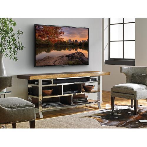 Sligh Furniture - Katara Live Edge Media Console