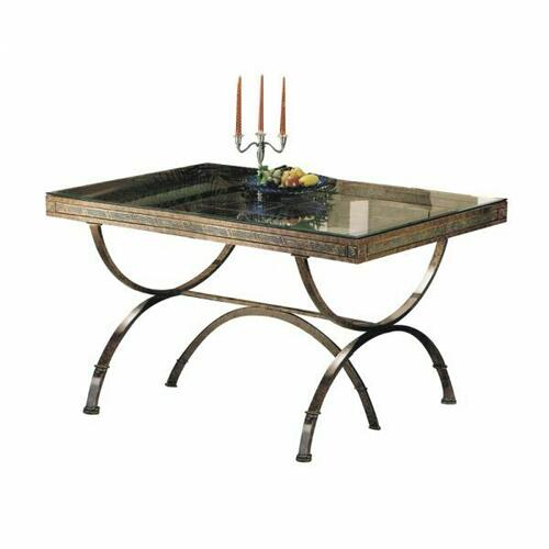 Gallery - Egyptian Dining Table