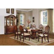 CLASSIQUE DOUBLE PED. TABLE @N Product Image