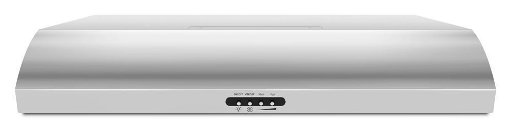 """Maytag36"""" Range Hood With The Fit System"""