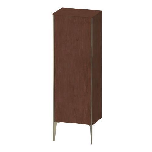 Product Image - Semi-tall Cabinet Floorstanding, American Walnut (real Wood Veneer)