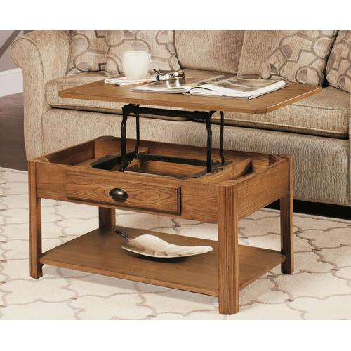 Null Furniture Inc - Lift Top Motion Cocktail         (1014-00,52805)