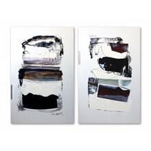 Product Image - Modrest VIG19017 - Multi Panel Canvas Oil Painting