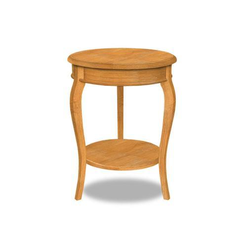 John Thomas Furniture - 16'' Cambria Accent Table