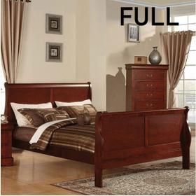 KIT-FULL BED-HB/FB/R