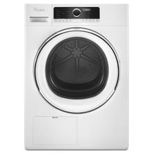 See Details - 4.3 cu.ft Compact Ventless Heat Pump Dryer with Wrinkle Shield™ Option White