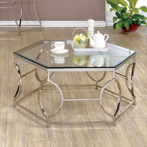 Gallery - Zola Coffee Table