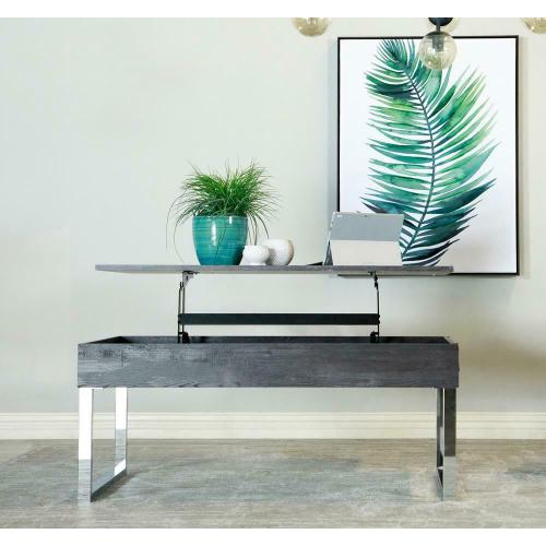 Coaster - Lift Top Coffee Table