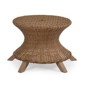 Round Conversation Table Base