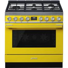 Range Yellow CPF36UGMYW