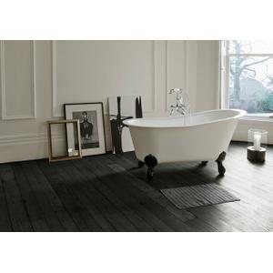 Romano Petite Clawfoot Bathtub